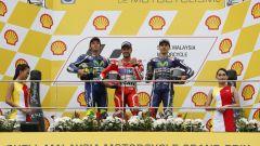 MotoGP Sepang 2016: le pagelle della Malesia - Immagine: 7