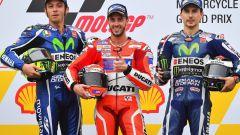 MotoGP Sepang 2016: le pagelle della Malesia - Immagine: 18
