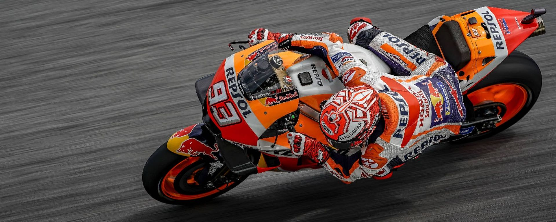 MotoGP Sepang 2018: Marquez in pole, cambiano gli orari gara