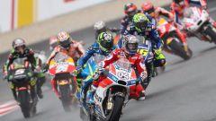 MotoGP Sepang Malesia 2018: gli orari TV