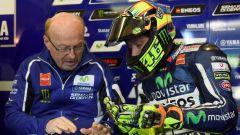 MotoGP | Rossi: addio a Galbusera dopo sei anni