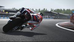 MotoGP Inghilterra 2017: in pista con la Honda Repsol sul circuito di Silverstone - Immagine: 1