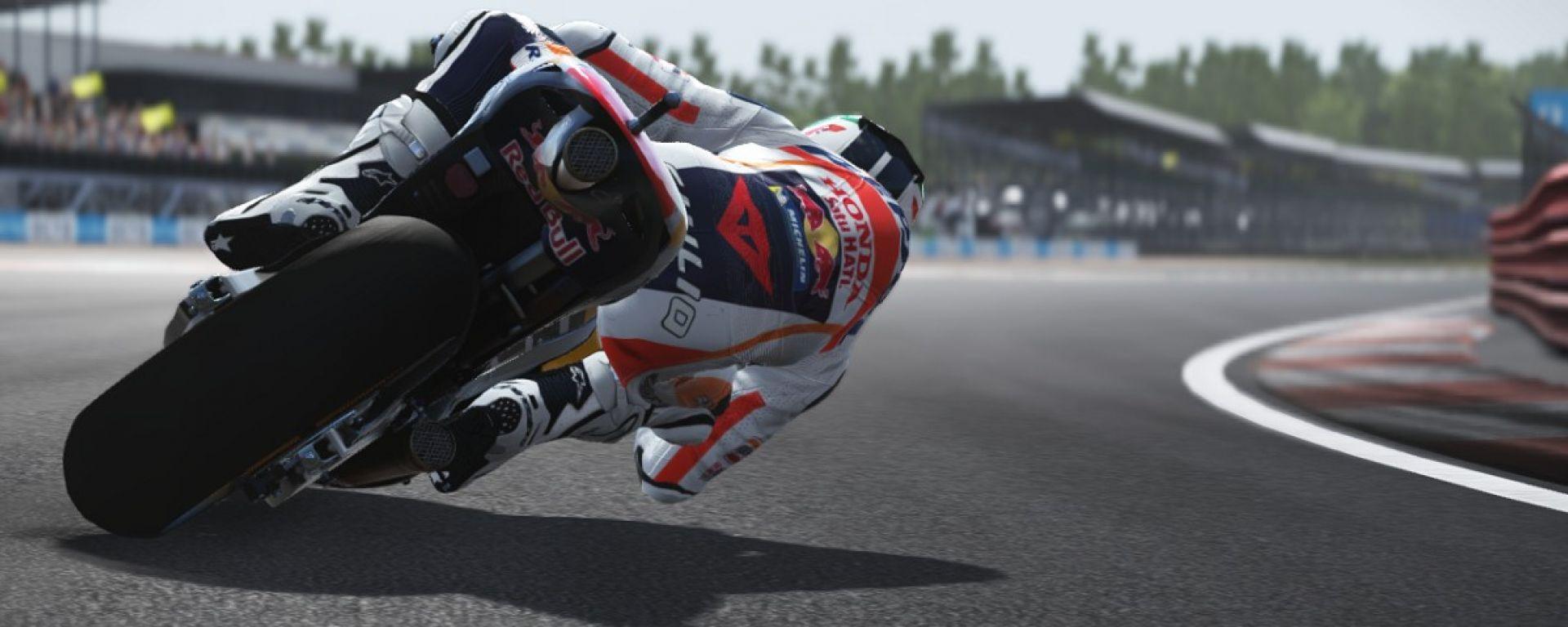 MotoGP Silverstone 2017
