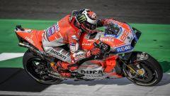 MotoGP Silverstone 2018: Lorenzo in pole, Dovizioso secondo, Rossi dodicesimo