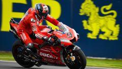 """MotoGP Silverstone, Dovizioso: """"Marc ha qualcosa in più"""" - Immagine: 4"""