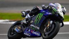 MotoGP Silverstone, FP3: Quartararo 1° davanti a Rossi - Immagine: 5