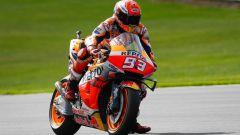 MotoGP Silverstone, FP3: Quartararo 1° davanti a Rossi - Immagine: 6