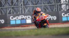 """MotoGP Silverstone, Marquez: """"Noi ci siamo sempre"""" - Immagine: 1"""