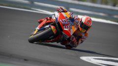 """MotoGP Silverstone, Rossi: """"Bello tornare in prima fila"""" - Immagine: 3"""