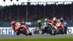 MotoGP Inghilterra 2017: gli orari della diretta tv di prove libere, qualifiche e gare