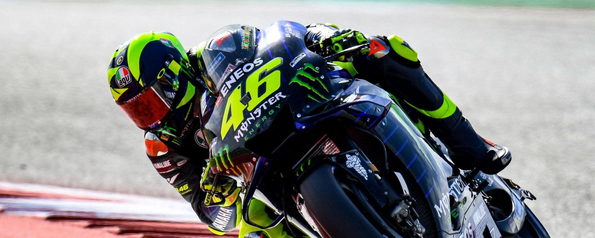MotoGP Spagna 2019, Jerez: gli orari tv di Sky e TV8