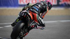 MotoGP Spagna 2021, Jerez: Aleix Espargaro (Aprilia)