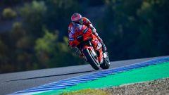 MotoGP Spagna 2021, Jerez: Francesco Bagnaia (Ducati)