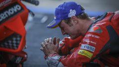 MotoGP Spagna 2021, Jerez: Jack Miller (Ducati)