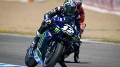 Test MotoGP Jerez, Vinales miglior tempo nel lunedì post-GP