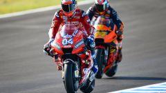 "MotoGP Spagna, Dovi e Marquez ottimisti. Vinales ""Disastro Yamaha"" - Immagine: 1"