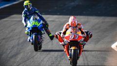 "MotoGP Spagna, Dovi e Marquez ottimisti. Vinales ""Disastro Yamaha"" - Immagine: 12"