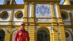 """MotoGP Spagna, Dovizioso al 200° GP: """"Mi sento fiducioso"""" - Immagine: 3"""