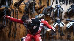 """MotoGP Spagna, Dovizioso al 200° GP: """"Mi sento fiducioso"""" - Immagine: 6"""