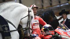"""MotoGP Spagna, Dovizioso al 200° GP: """"Mi sento fiducioso"""" - Immagine: 8"""