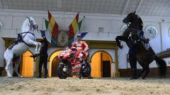 """MotoGP Spagna, Dovizioso al 200° GP: """"Mi sento fiducioso"""" - Immagine: 11"""