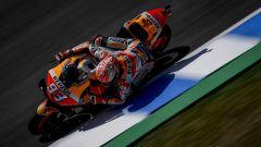 MotoGP Spagna: è ancora Petrucci nelle FP3, Rossi fuori per un pelo - Immagine: 2