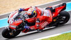 MotoGP Spagna: pole a sorpresa di Quartararo! Morbidelli 2° - Immagine: 2