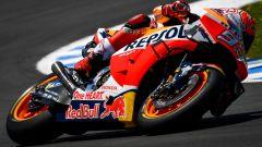 MotoGP Spagna: pole a sorpresa di Quartararo! Morbidelli 2° - Immagine: 3