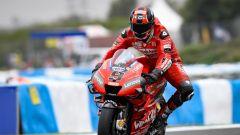 MotoGP Spagna: pole a sorpresa di Quartararo! Morbidelli 2° - Immagine: 4