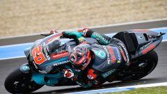 MotoGP Spagna: pole a sorpresa di Quartararo! Morbidelli 2° - Immagine: 1