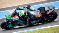 MotoGP Spagna: pole a sorpresa di Quartararo! Morbidelli 2° - Immagine: 5