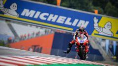 MotoGP Stiria 2021, Pole: sorpresa Martin! Doppietta Ducati con Bagnaia