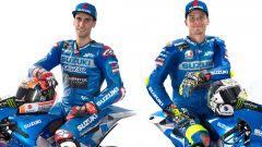 Team Suzuki Ecstar - Immagine: 1