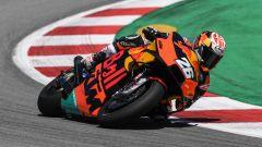 MotoGP, Test Barcellona 2019, Dani Pedrosa (KTM)