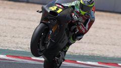 MotoGP Test Barcellona, Aleix Espargarò