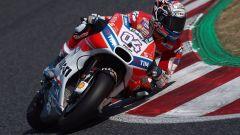 MotoGP Test Barcellona, Andrea Dovizioso