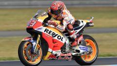 MotoGP Test Barcellona, Marc Marquez