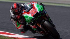 MotoGP Test Barcellona, Sam Lowes