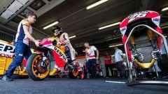 MotoGP Test Brno 2017, Marc Marquez