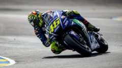 MotoGP Test Brno 2017, Valentino Rossi