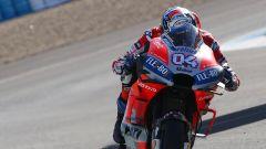 MotoGP Test Jerez 2018 - Andrea Dovizioso (Ducati)