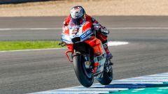 MotoGP Test Jerez 2018 - Danilo Petrucci (Ducati)