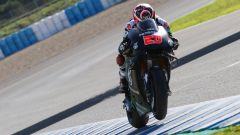 MotoGP Test Jerez 2018 - Fabio Quartararo (Yamaha)