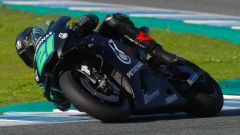 MotoGP Test Jerez 2018 - Franco Morbidelli (Yamaha)