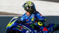 MotoGP Test Jerez 2018 - Joan Mir (Suzuki)