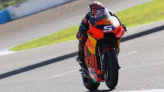 MotoGP Test Jerez 2018 - Johann Zarco (KTM)