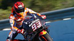 MotoGP Test Jerez 2018 - Marc Marquez (Honda)