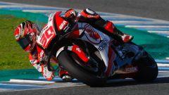 MotoGP Test Jerez 2018 - Takaaki Nakagami (Honda)