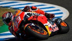 MotoGP Test Jerez 2020, Marc Marquez (Honda)