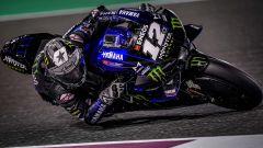 MotoGP, test Losail 2020: Maverick Vinales (Yamaha)